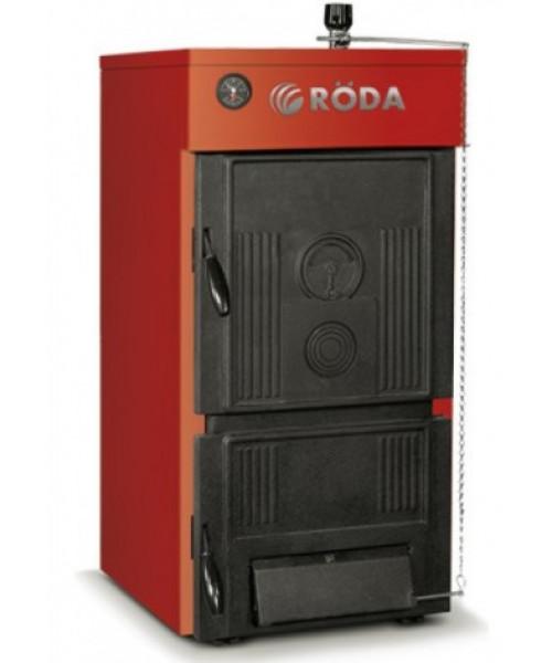 Котел Roda Brenner Classic BC 05