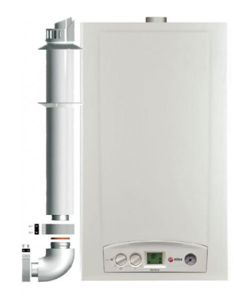 Газовый котел Roda VorTech One CS 32