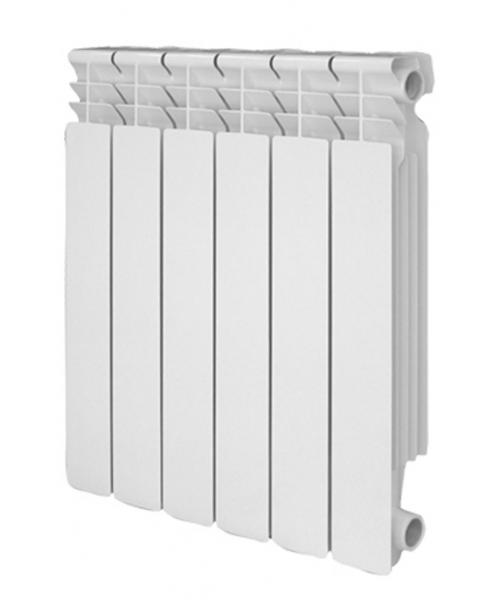 Алюминиевые радиаторы RÖDA NSR 500/80