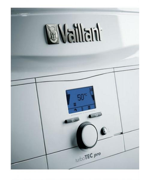 Котел Vaillant turboTEC PRO VUW 242/5-3