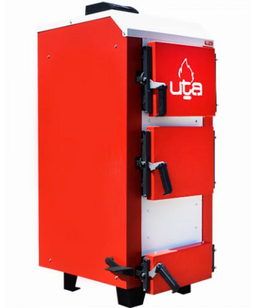 Твердотопливный котел UTA 15-V.3 (автоматика)