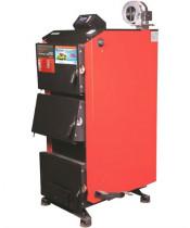 Котел длительного горения Thermo Alliance VULCAN PLUS VPSFW 30 кВт V 2.0