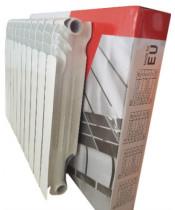 Алюминиевые радиаторы Vulkan 500/96