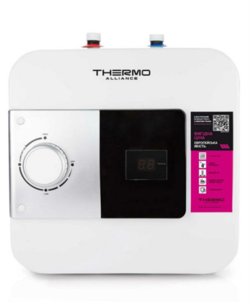 Бойлер Thermo Alliance SF15S15N - фото №1