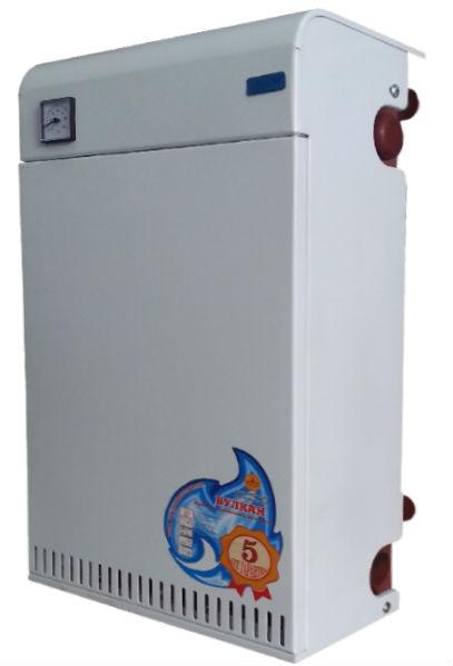 Котёл парапетный газовый Вулкан 10 кВт